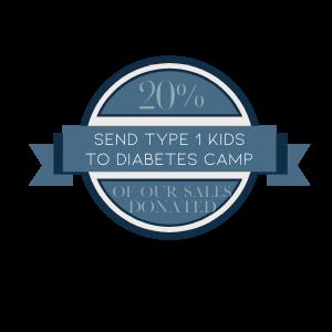 Donate Type 1 Diabetes Camp